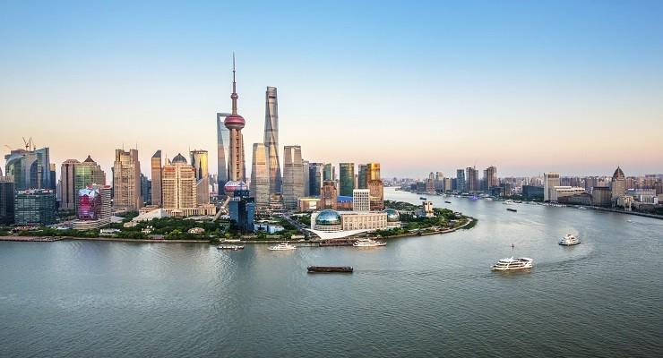 Hong Kong China equities