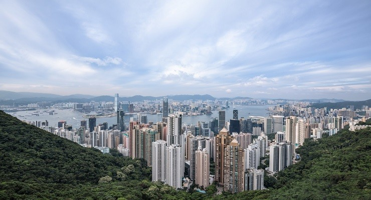 HK China equity December 2019