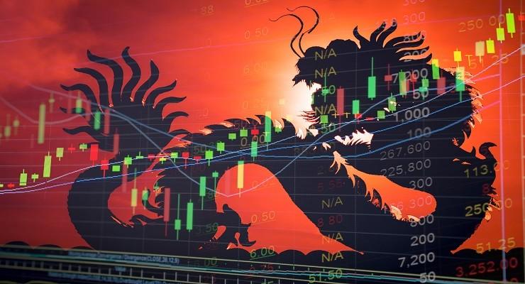 Re-entering the dragon