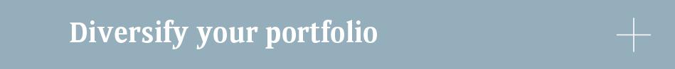 Diversify your Portfolio I BNP Paribas Wealth Management