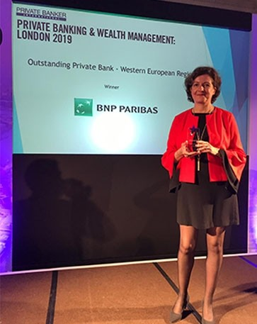 Private Banking International 2019 I BNP Paribas Wealth Management