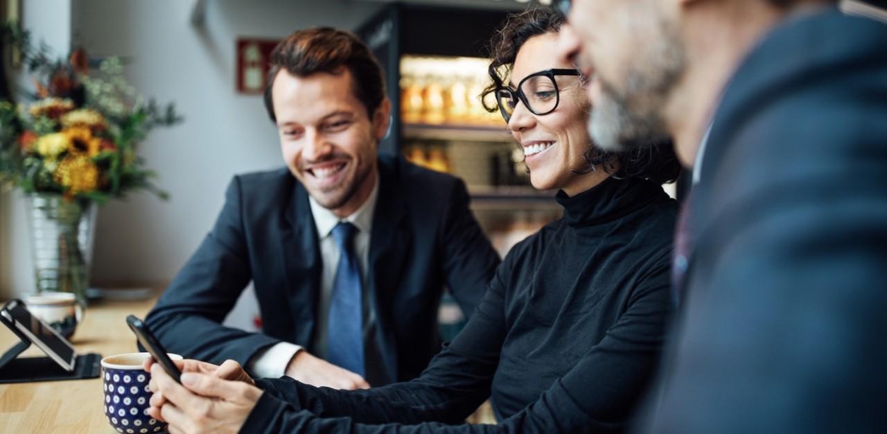 BNP Paribas Wealth Management 2020 Global Report Entrepreneurs