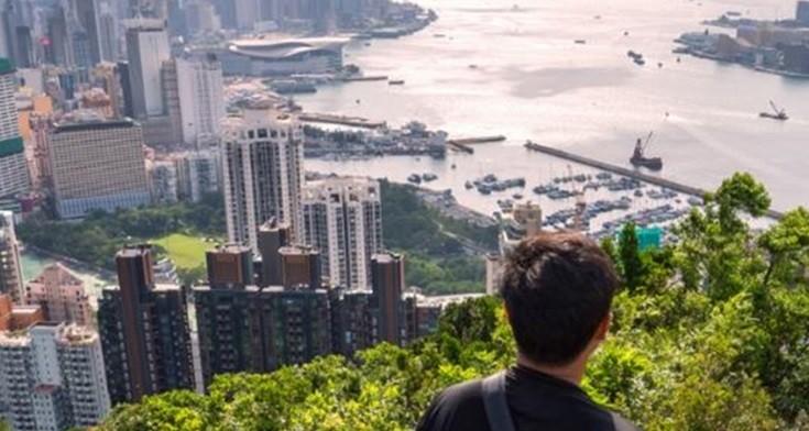china hk