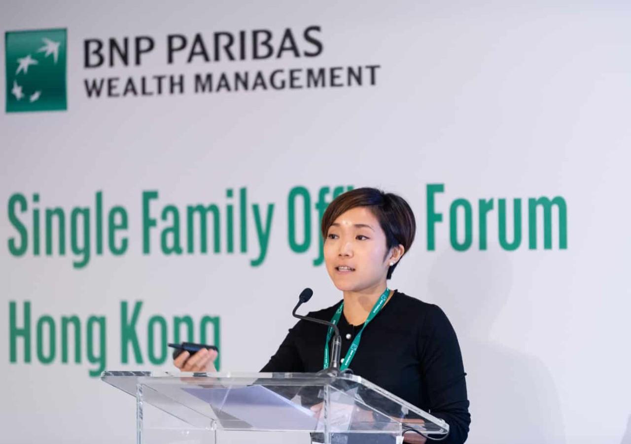 Vanessa Cheung Nan Fung Group