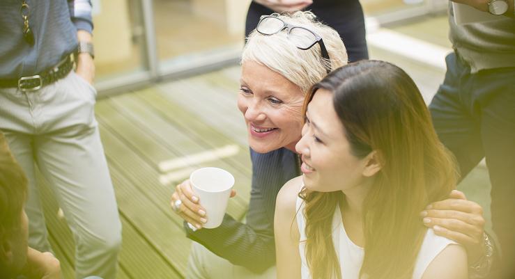 Women Entrepreneurs in Responsible and Impact Investing