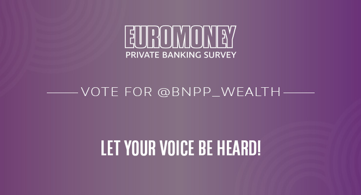 Euromoney 2019 BNP Paribas Wealth Management