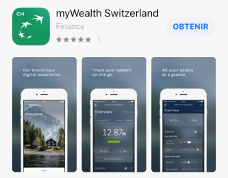myWealth Switzerland