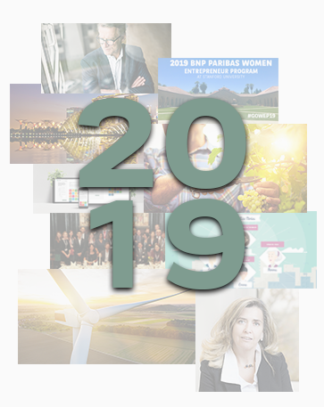 La rétrospective 2019 I BNP Paribas Wealth Management