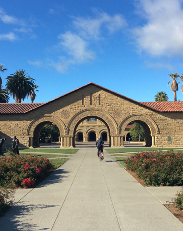 Fourth Edition of the Women Entrepreneur Program at Stanford
