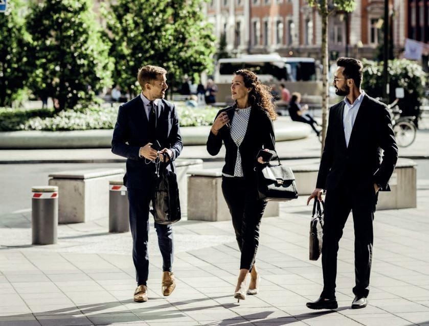 2021 Global Entrepreneur Report Part I