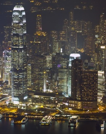 Entrepreneur Investments in Hong Kong