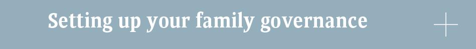 Family Governance I BNP Paribas Wealth Management