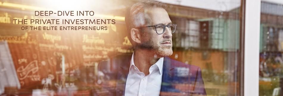 2019 BNP Paribas Global Entrepreneur Report - Partie 1: