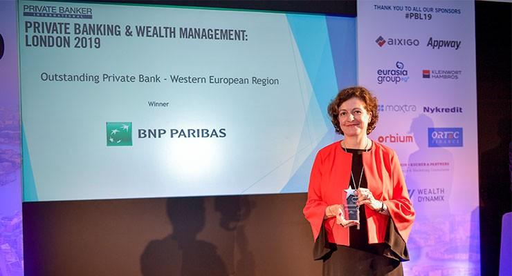 PBI 2019 I BNP Paribas Wealth Management