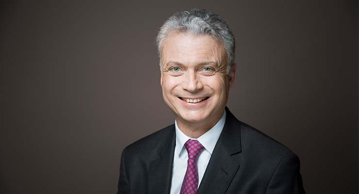 Vincent Lecomte – social impact investing or Impact investing– Wealth Management