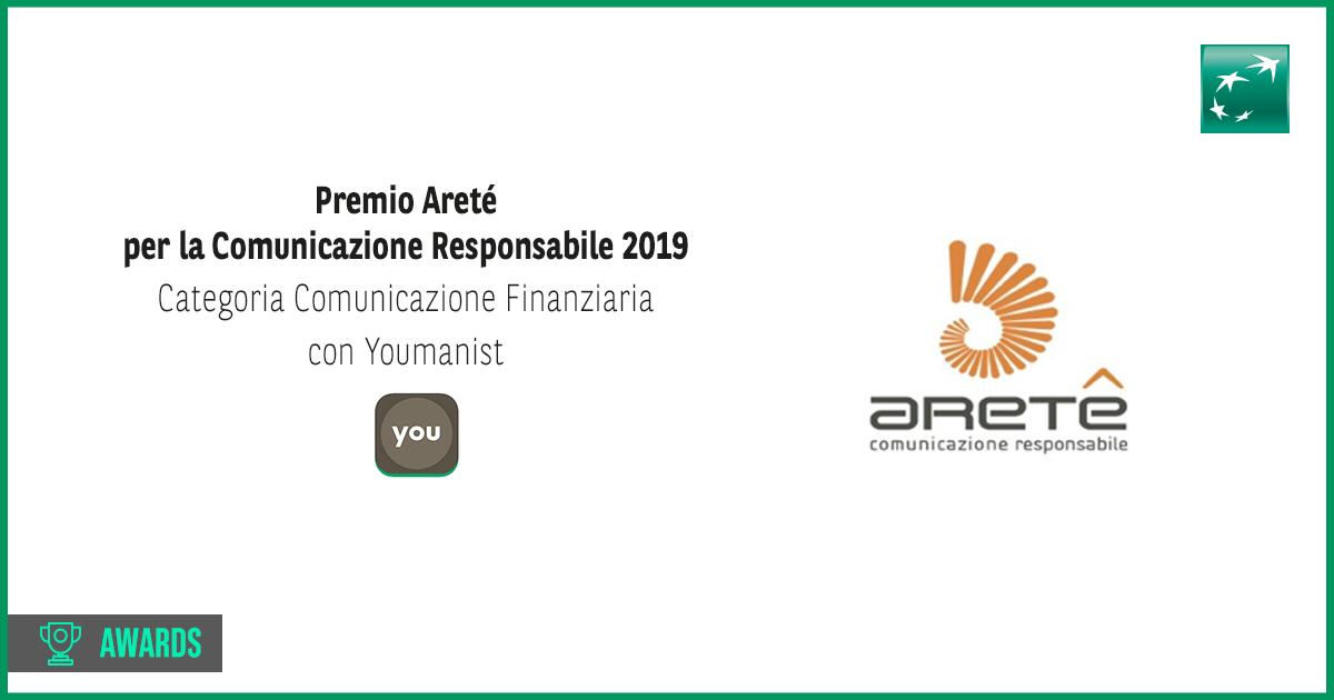 Arete Comunicazione Responsabile I BNP Paribas Wealth Management