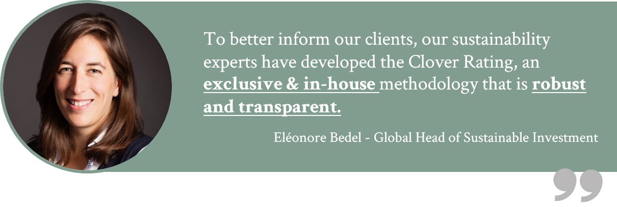 Eléonore Bedel Quote_EN_Clover_Rating