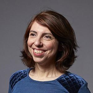 Mariam Rassai