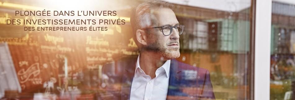 Les investissements privés des entrepreneurs les plus accomplis - BNP Paribas Wealth Management