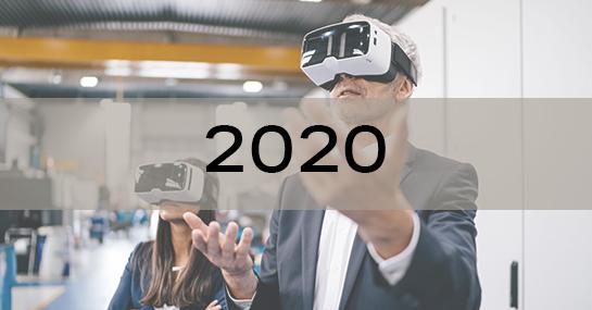 Thèmes d'investissements 2020
