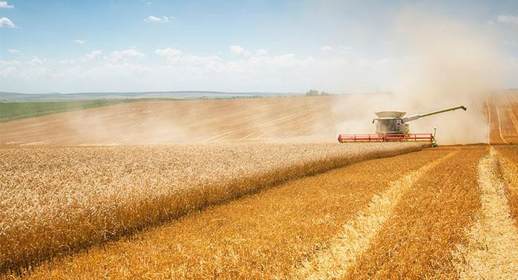 Etude Agrifrance 2019 I BNP Paribas Wealth Management