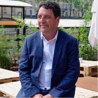 Jean-Pascal Archimbaud | BNP Paribas Wealth Management