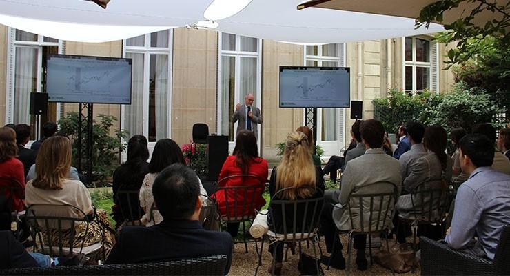 NextGen Paris Edition 2019 I BNP Paribas Wealth Management