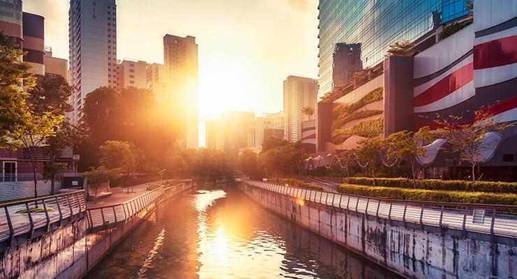 Theme d'investissement 5 | BNP PARIBAS WEALTH MANAGEMENT