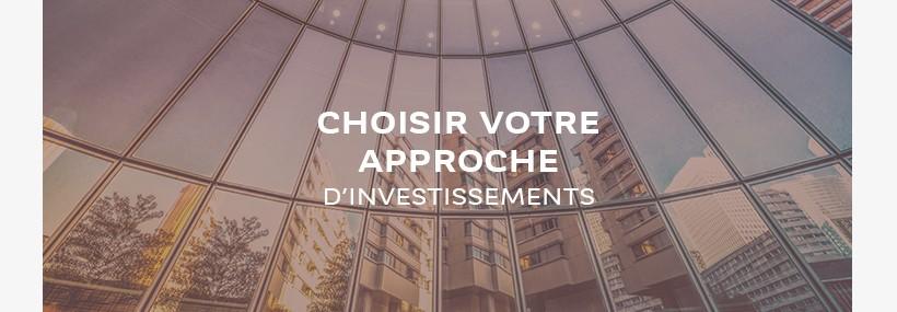 BNP Paribas Wealth Management : Choisir son approche