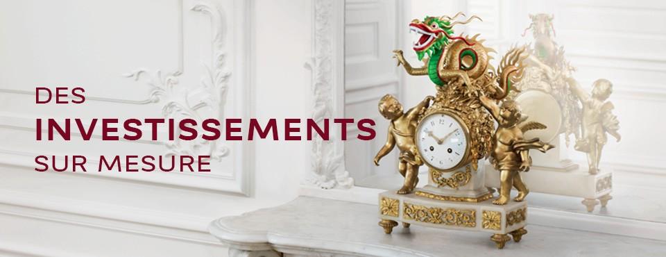 BNP Paribas Wealth Management : des investissements sur mesure