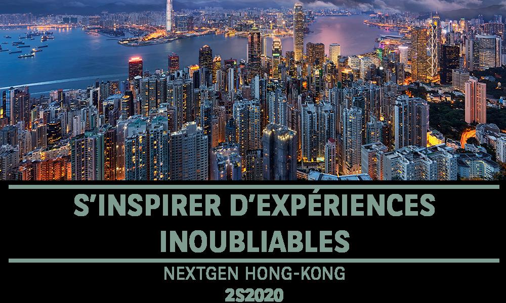 Hong Kong Next Gen Experience I BNP Paribas Wealth Management