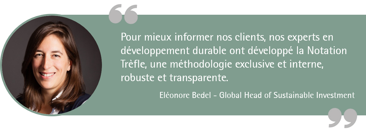 Eléonore Bedel_Citation_Notation_Trèfle