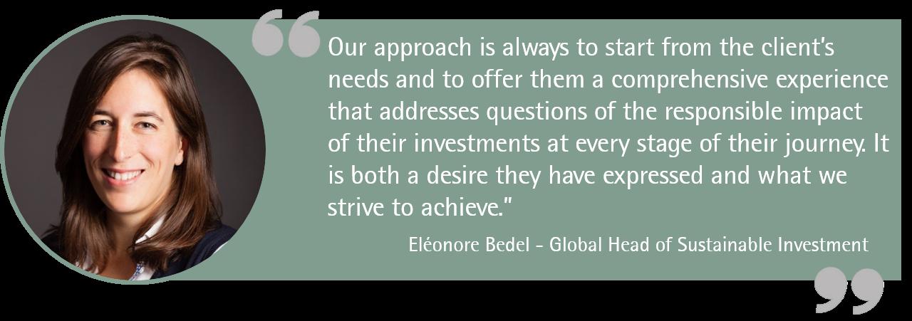Eleonore Bedel quote