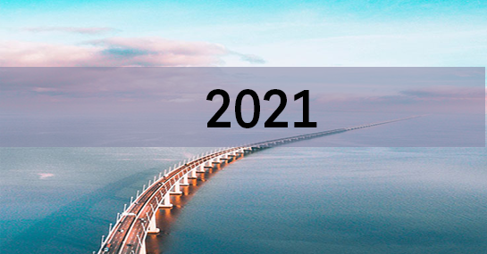 2021 Investment Themes