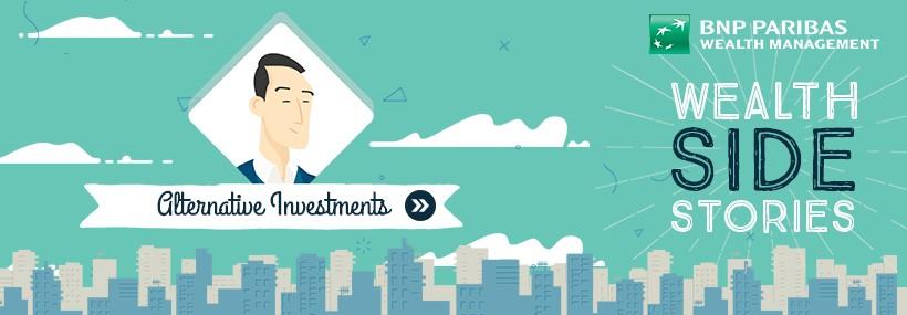 Wealth Side Stories #7 Impact | BNP Paribas Wealth Management