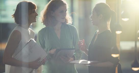 Women Entrepreneur Program | BNP Paribas Wealth Management