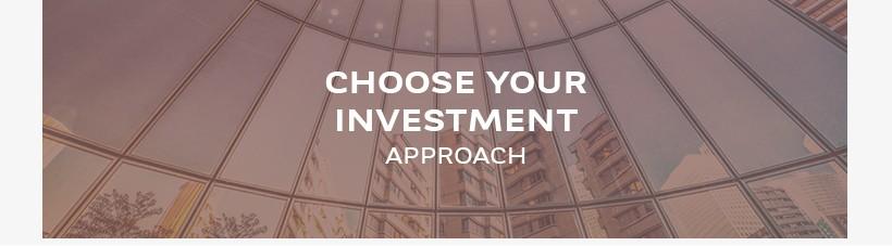 BNP Paribas Wealth Management: choose your investment