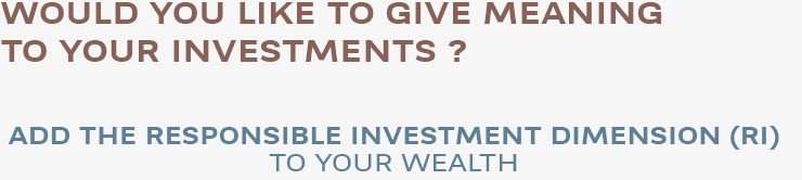 BNP Paribas Wealth Management: Give meaning to your investments