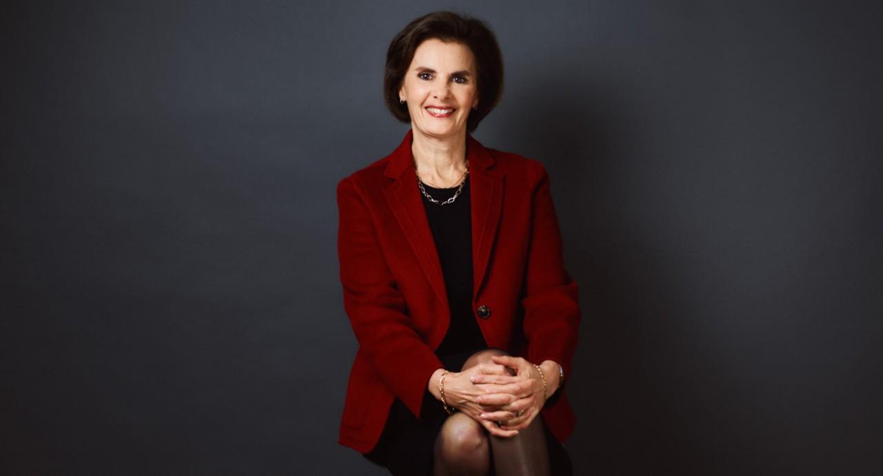 Sofia Merlo I CO-CEO I BNP Paribas Wealth Management