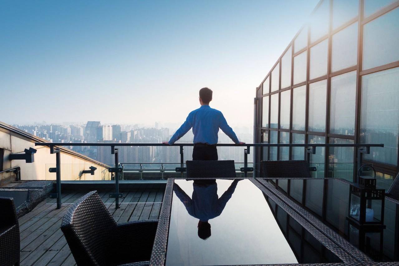 2020 Global Entrepreneur Report I BNP Paribas Wealth Management