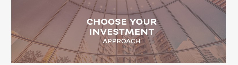 BNP Paribas Wealth Management: choose your investment