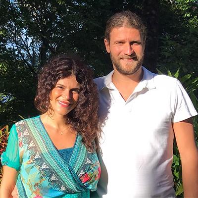 Chiara et Gérard El Allaf | BNP Paribas Wealth Management