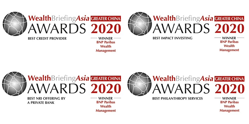 Awards Wealth Briefing Greater China