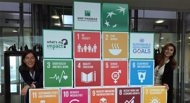Impact | BNP Paribas Wealth Management