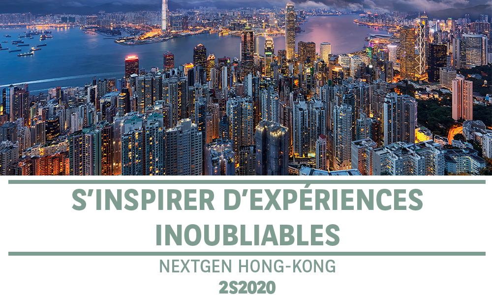 Hong Kong Next Gen Experience I BNP Paribas Wealth Management