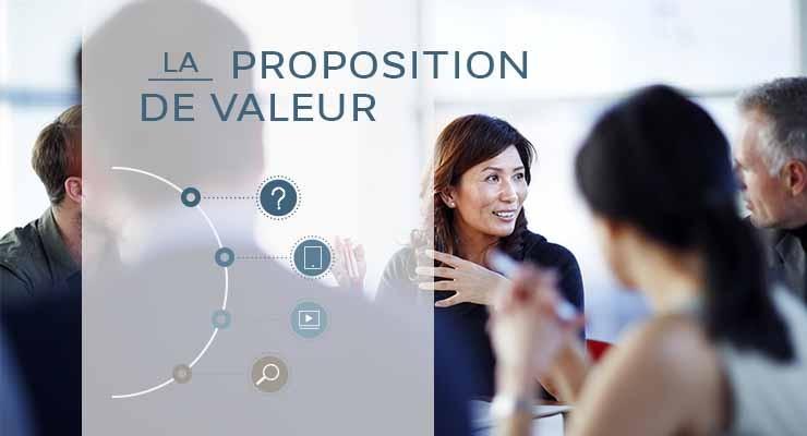 La proposition de valeur