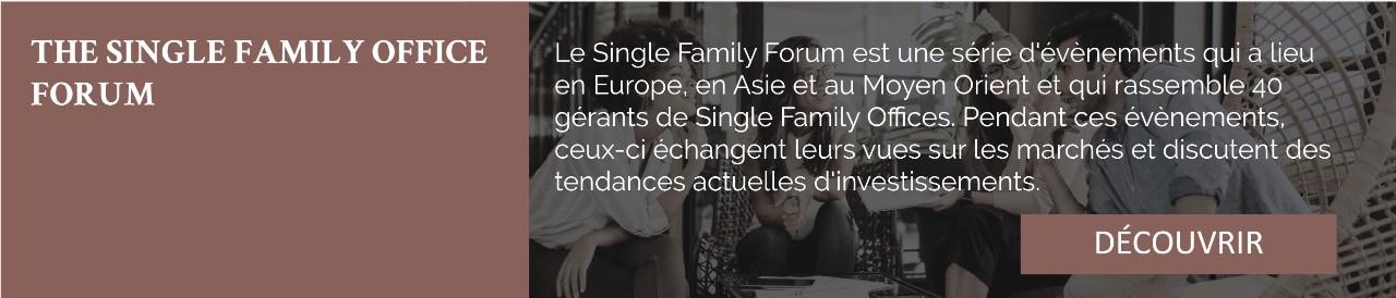 Single Family Office Forum   BNP Paribas Wealth Management