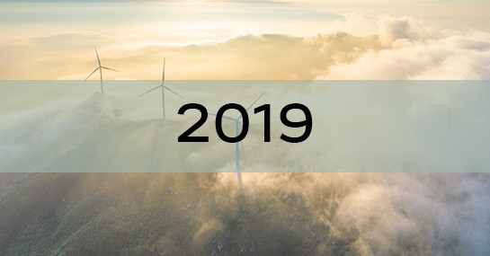2019 Investment Themes